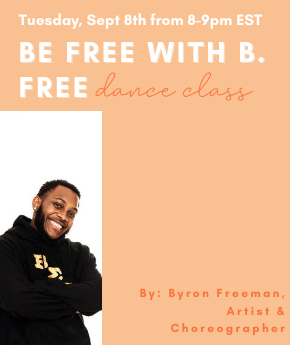 Be Free with B. Free x Feel Good With Fyli