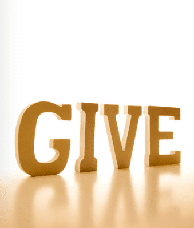 Active Listening That Leads to Understanding: Giving Back