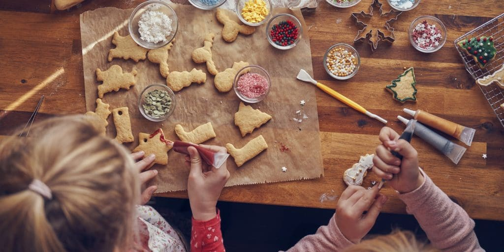 Cookie Decorating Kits via Getty Images from Today