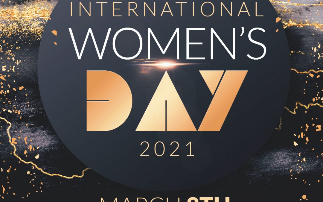 International Women's Day 2021 – Tribe to Thrive