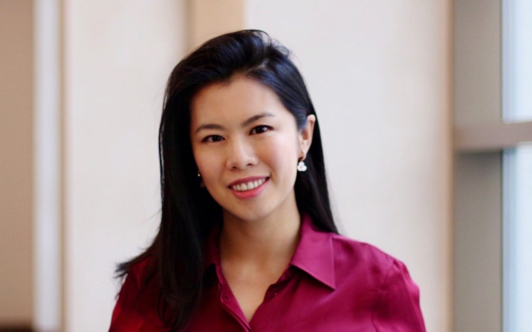 """Fireside Chat with Michelle Wang: Early Stage Startup Fundraising and Pitching"""
