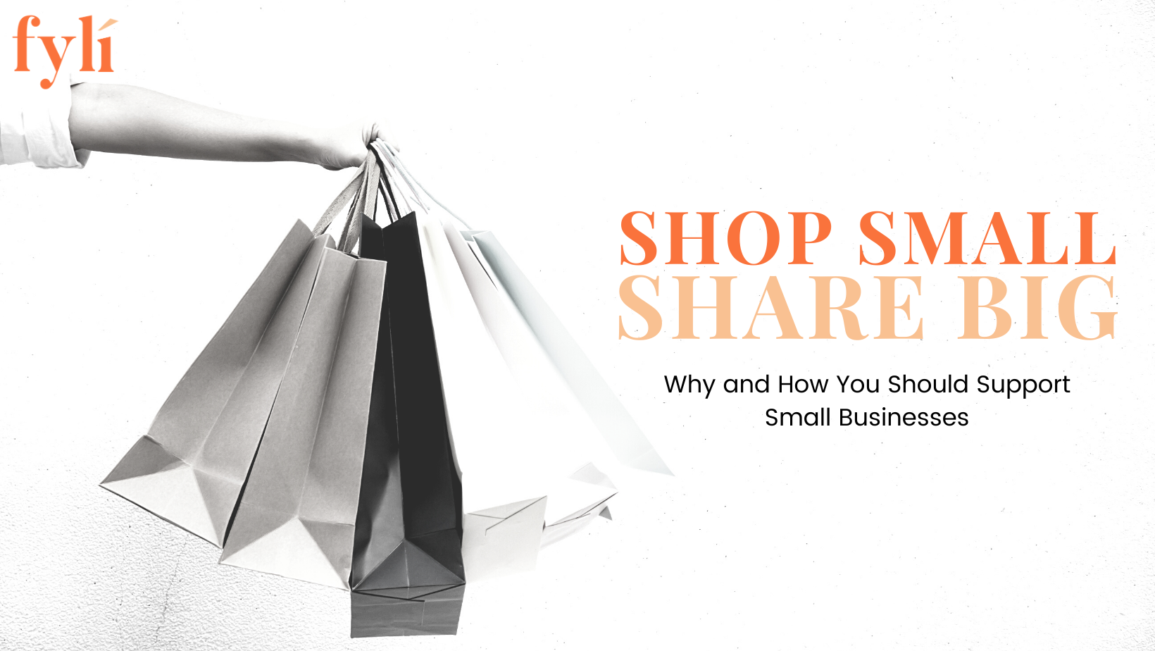 Shop Small Share Big